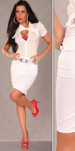 eePencil-Skirt_with_Belt_in_Business-Look__Color_WHITE_Size_XL_0000SK153_WEISS_9