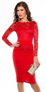 ooKouCla_Midi-Dress_with_lace__Color_RED_Size_10_0000K18406_ROT_25_2
